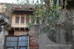 Abandoned Haveli